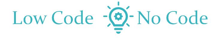 Logo NoCodeLowCode